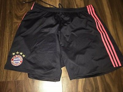 bayern munich Traning Shorts, Uk Size XL