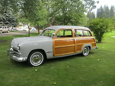 1949 Ford Other  1949 Ford Woodie / Woody Wagon