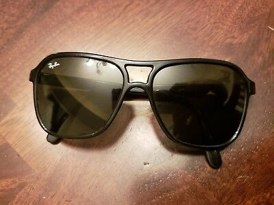 RAY BAN BAUSCH AND LOMB CATS Sunglasses - made in France