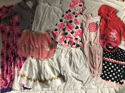 Bulk Girls Clothing 5-6, Country Road, Seed, Cotton On Kids, Target, Kmart