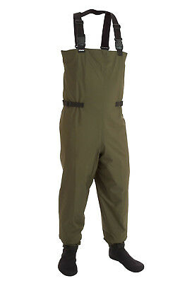 Factory Seconds Greys G Series Tm Breathable Mens Wader Size M
