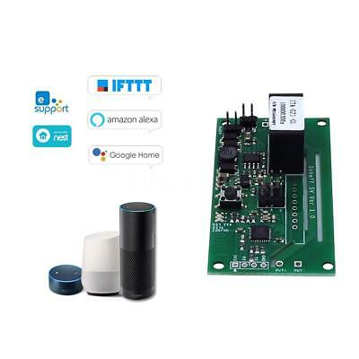Sonoff SV ITEAD Safe Voltage DC 5-24V WiFi Wireless Switch Module Support M2G0