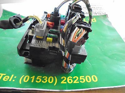 peugeot 207 307 c3 fuse box fusebox bsm board 9659741780 and wiring Plug in Switch peugeot 207 307 c3 fuse box fusebox bsm board 9659741780 and wiring plug