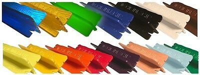 DANK PLANK Rolling Paper Stand / Table V Block - Various Colours