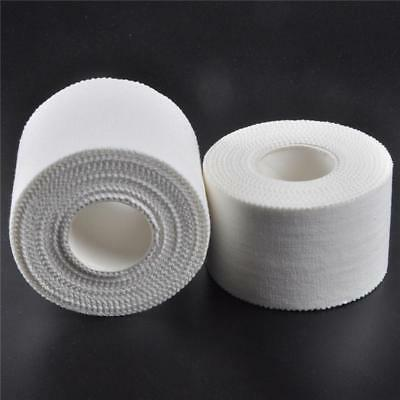 9m Elastic Adhesive Bandage EAB Stretchy Sports Lifting Rugby Strapping Tape