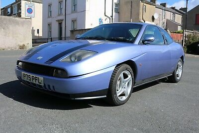 Fiat Coupe 20v Turbo Spares or Repair