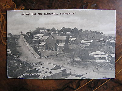 Melton Hill Cathedral  Townsville Queensland Australia