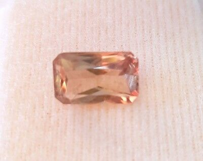 Color Change Original Diaspore Gemstone,100% Natural,untreated, 4.55 Crts Clean
