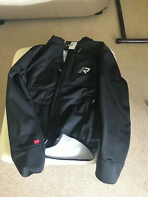 RUKKA Armaxis GORE-TEX soft shell jacket base layer, new with tags, size EU 52