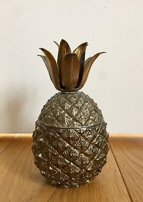 Mauro Manetti - Seau à Glace Ananas  - Pine Apple Ice Bucket