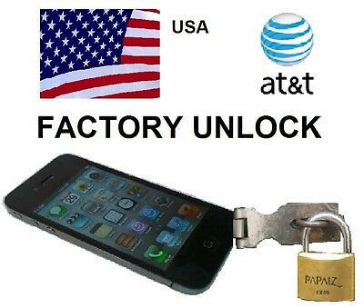 iPhone Unlock AT&T + ACTIVE LINE + Active on another customers account