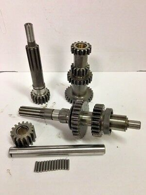 Borg Warner T92 Gear Set for Economy Power King, Jim Dandy Tractor. and Crosley