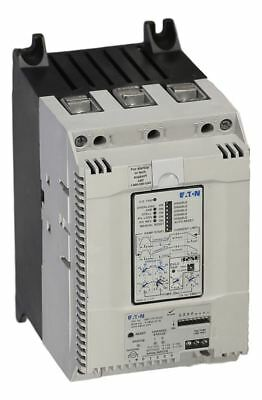 S801-R10N3S Eaton Soft Start 105 Amps Refurbished