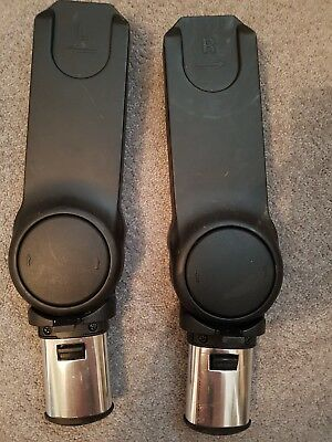 Icandy Peach Maxi Cosi Carseat Adapters