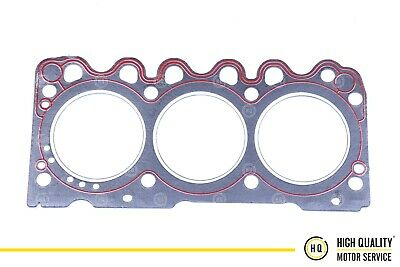 Cylinder Head Gasket For Deutz 04280812 BF3L 2011, F3L 2011, 1 Notch, 3 Cylinder