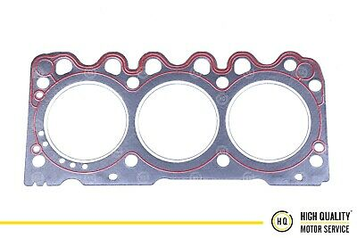 Cylinder Head Gasket Deutz 04280813, BF3L 2011, F3L 2011, 2 Notch, 3 Cylinder