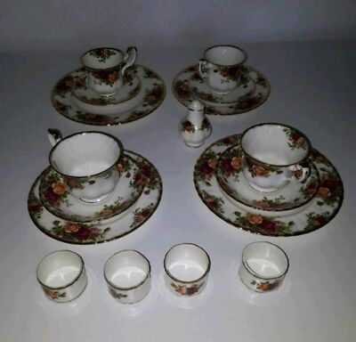 kaffeeservice royal albert 1963