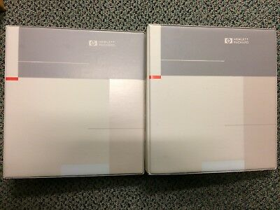 HP 3245A Universal Source Operating & Programming, Command Reference Manual