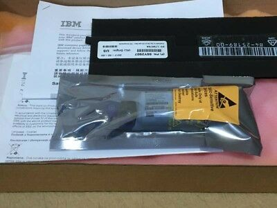IBM 69Y2926 Backup Battery Module 69Y2927 for DS3500 DS3512 DS3524 DS3700