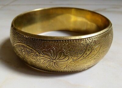 ancient  Islamic bronze  bracelet Beautiful Antique handmade Rare type