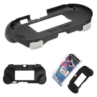 L2 R2 TRIGGER Button Grips Handle Holder Case for Sony PS Vita 2000 PSV  2000 PS