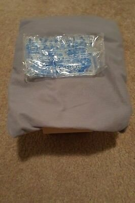Reusable All Body Ice Cold Hot Thermal Therapy Pain Relief First Aid Gel Wrap