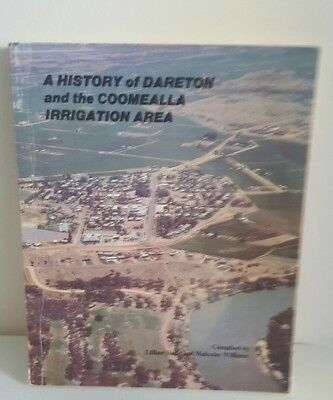A History of Dareton and the Coomealla Irrigation Area
