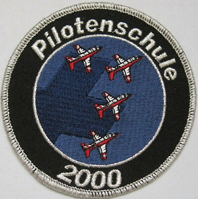 Swiss Air Force PILOTENSCHULE 2000 HAWK  Original