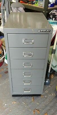 bisley filing cabinet in great condition