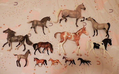12 Breyer Horses Color Crazy Rejoice Traditional Camila Foal Classic Stablemate