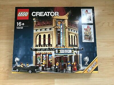 Lego Creator Modular Palace Cinema 10232 BRAND NEW Sealed FREE 48hr Delivery