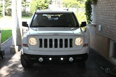 2015 Jeep Patriot High Altitude Almost new JEEP PATRIOT HIGH ALTITUDE AWD (4X4) with 34000 km. (18941 ml.) only