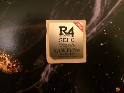 R4 3DS B9S NTRBOOT flashcard + Guide Put CFW, freeshop + any game on any  2DS/3DS