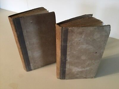 WASHINGTON IRVING / Alhambra series of tales & sketches of the Moors 1832 1st ed