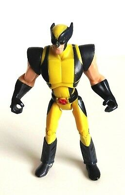 """Marvel Action Figure 3.75"""" Wolverine and the X-Men Animated Series - Wolverine"""