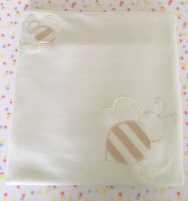 Wholesale Joblot 90 x Organic Cotton Baby Blankets