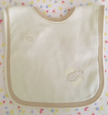 Wholesale Joblot 60 x Organic Cotton Baby Bibs