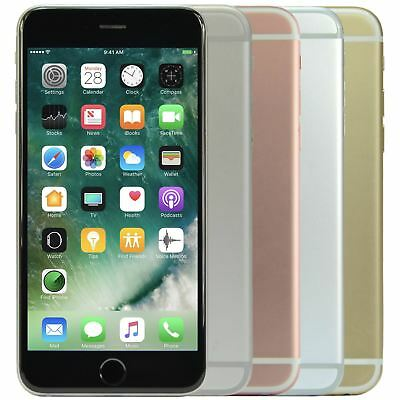 Apple iPhone 6S Unlocked Smartphone in 16GB 32GB 64GB - Various Colours