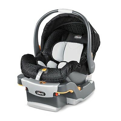 Chicco® KeyFit® 22 Infant Car Seat in Ombra - Damaged Box Only