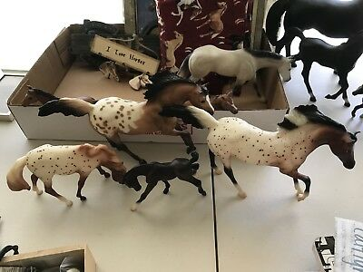 Breyer Horse Lot and More