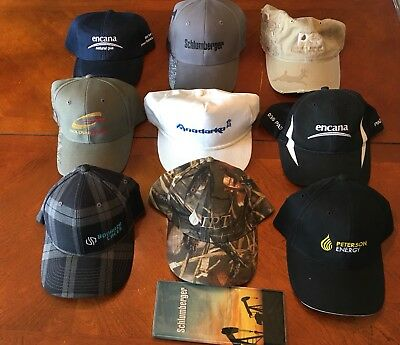 oilfield collectibles