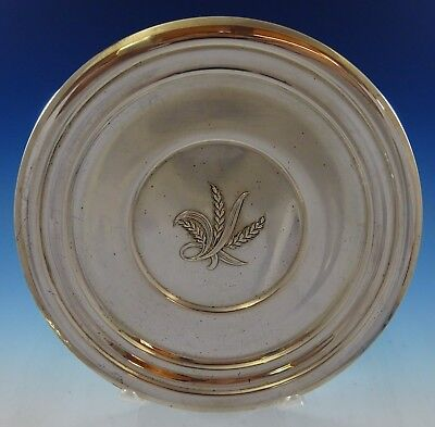 Silver Wheat by Reed & Barton Sterling Silver Plate #X796 (#2444)