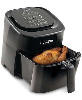 NuWave Brio Digital Air Fryer 6 qt. Air Fryer
