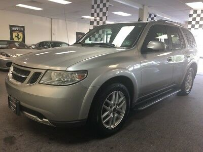 2008 Saab 9-7x  low mile free shipping warranty clean 2 owner luxury suv envoy finance
