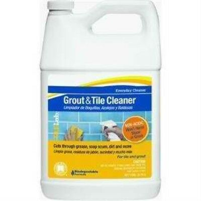 Tilelab Grout And Tile Cleaner, 1 Gallon