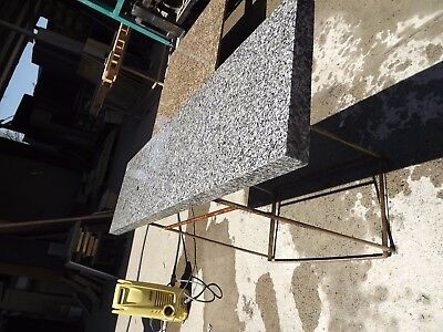 Granite slab 1200x350x40mm Good for door threshold (can be cut to size)