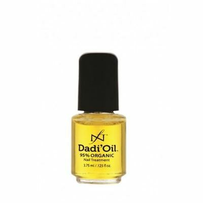 Dadi Oil Cuticle Nail Treatment DADI OIL Manicure 95% Organic 3.75ml - CHEAPEST