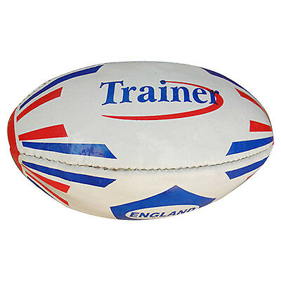 Mini Rugby Ball / Signature Rugby Ball Training Rugby Ball 4 Panel