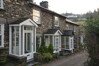 Lake District Holiday Cottage Troutbeck Bridge, Windermere - 7 days June/July 18