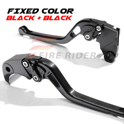 Fit Yamaha TMAX 530 12 13 14 CNC LBB GP Long Front Rear Brake Levers